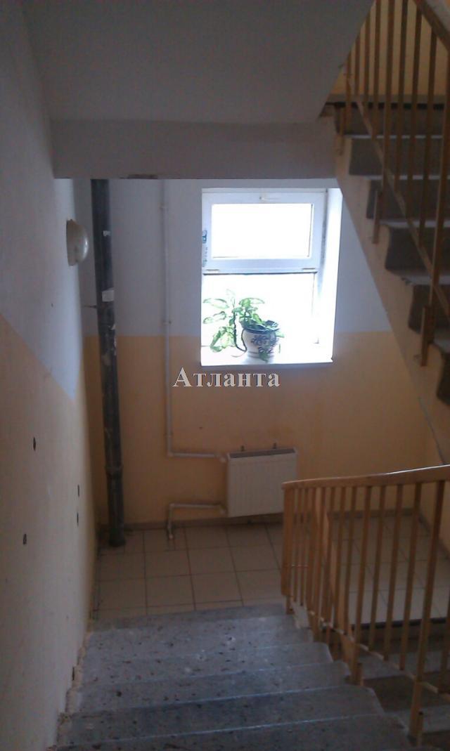 Продается 3-комнатная квартира на ул. Парковая — 67 000 у.е.
