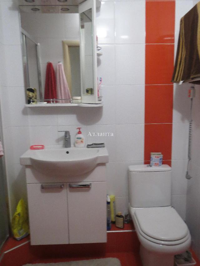 Продается Многоуровневая квартира на ул. Тенистая — 57 000 у.е. (фото №13)