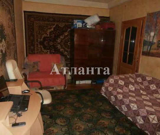 Продается 1-комнатная квартира на ул. Добровольского Пр. — 25 000 у.е. (фото №2)