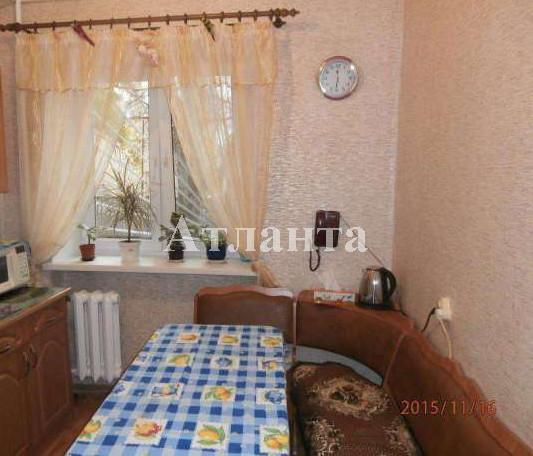 Продается 1-комнатная квартира на ул. Добровольского Пр. — 25 000 у.е. (фото №5)