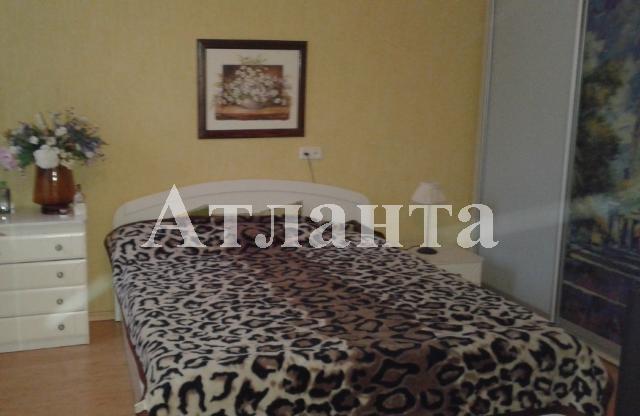 Продается 3-комнатная Квартира на ул. Спиридоновская (Горького) — 56 000 у.е.