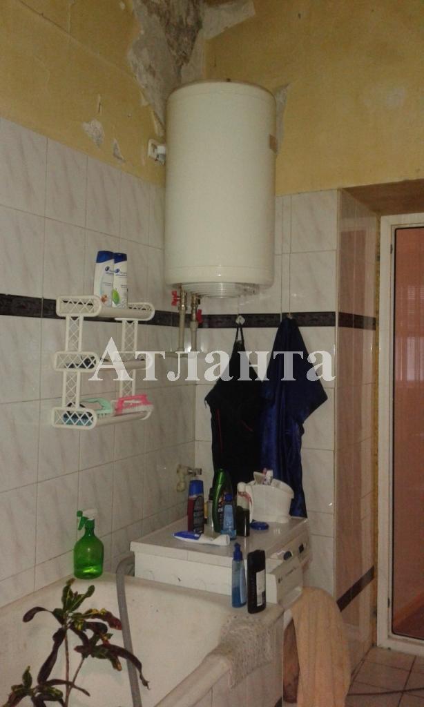 Продается 3-комнатная Квартира на ул. Спиридоновская (Горького) — 56 000 у.е. (фото №5)