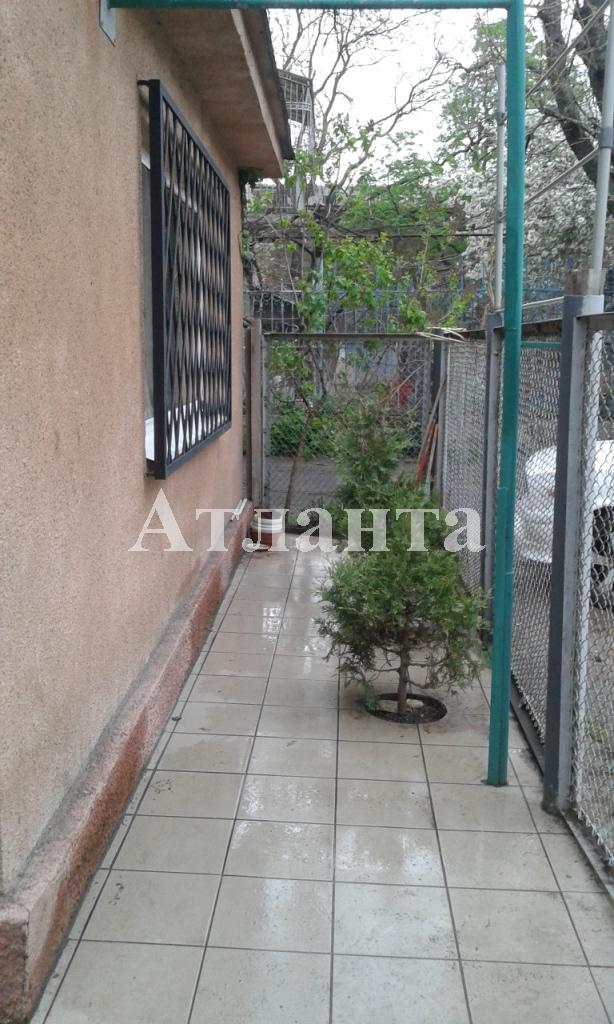 Продается 3-комнатная Квартира на ул. Спиридоновская (Горького) — 56 000 у.е. (фото №6)