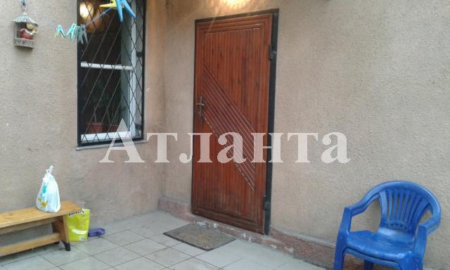 Продается 3-комнатная Квартира на ул. Спиридоновская (Горького) — 56 000 у.е. (фото №7)