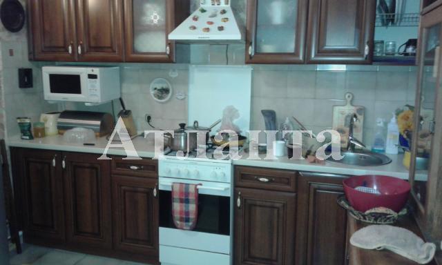 Продается 3-комнатная Квартира на ул. Спиридоновская (Горького) — 56 000 у.е. (фото №8)