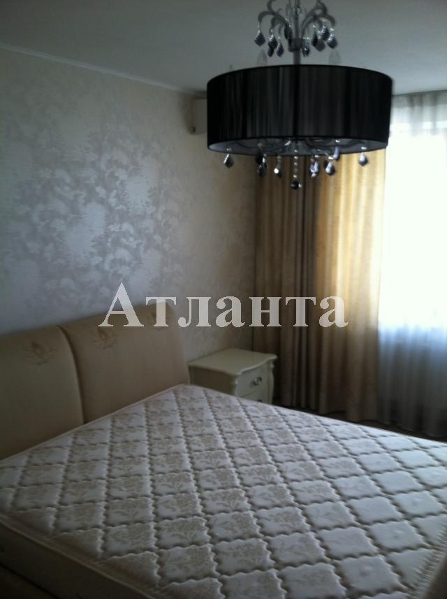 Продается 1-комнатная Квартира на ул. Мачтовая — 72 000 у.е. (фото №2)