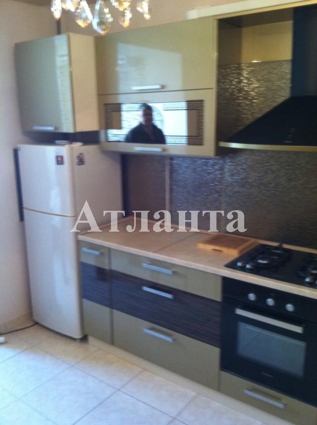 Продается 1-комнатная Квартира на ул. Мачтовая — 72 000 у.е. (фото №8)