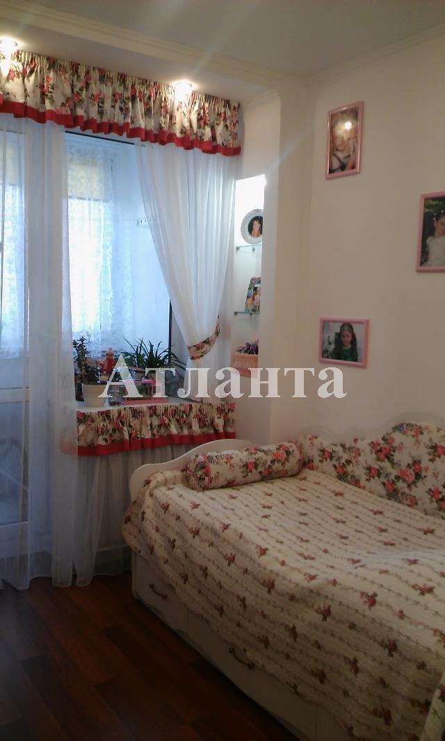 Продается 2-комнатная квартира на ул. Заболотного Ак. — 75 000 у.е. (фото №3)