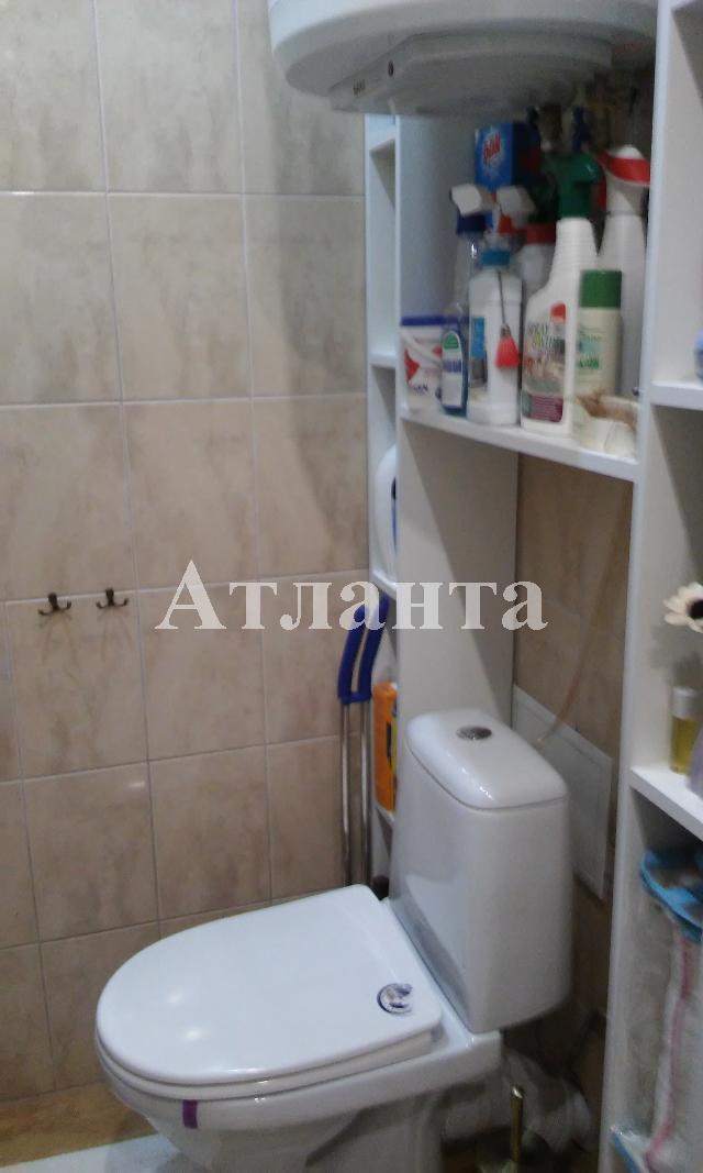 Продается 2-комнатная квартира на ул. Заболотного Ак. — 75 000 у.е. (фото №6)