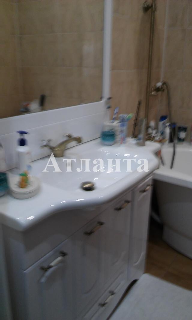 Продается 2-комнатная квартира на ул. Заболотного Ак. — 75 000 у.е. (фото №8)
