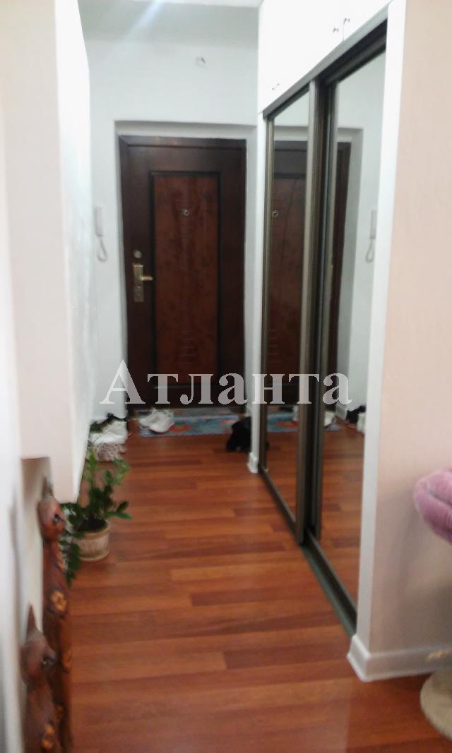Продается 2-комнатная квартира на ул. Заболотного Ак. — 75 000 у.е. (фото №9)