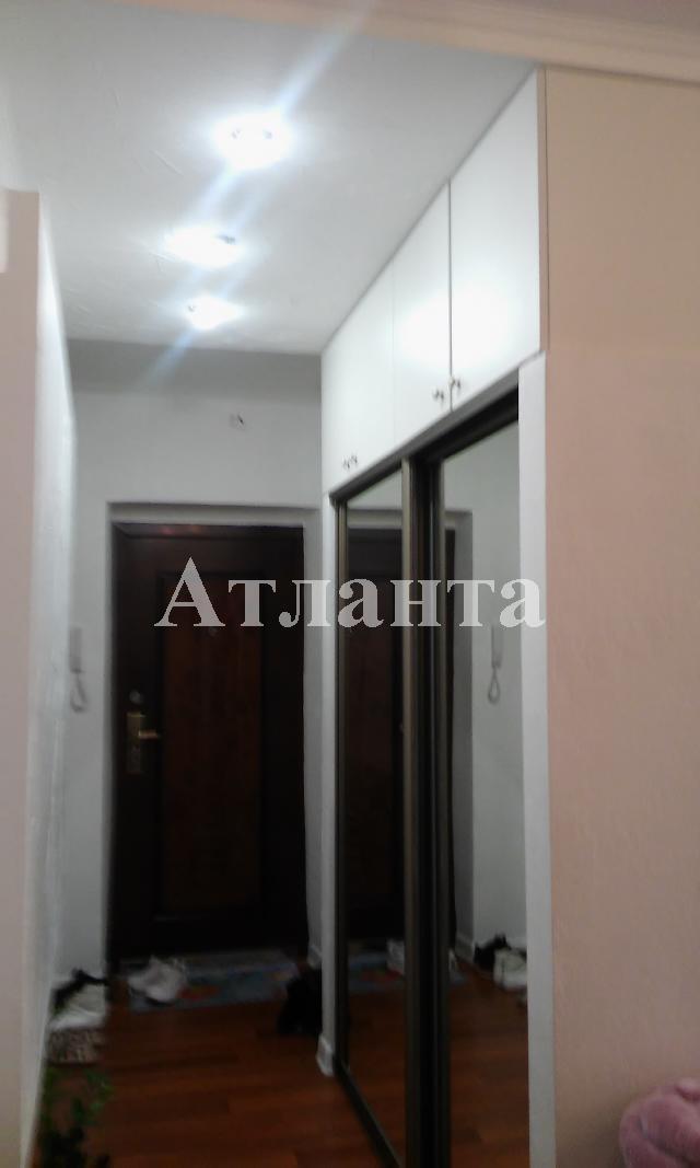 Продается 2-комнатная квартира на ул. Заболотного Ак. — 75 000 у.е. (фото №10)