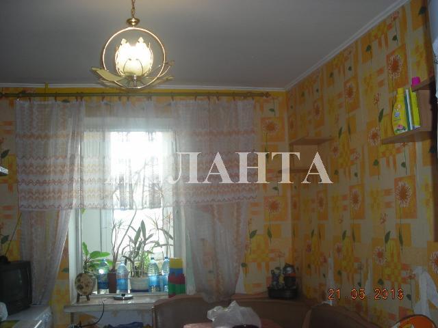 Продается 3-комнатная квартира на ул. Бугаевская (Инструментальная) — 55 000 у.е.