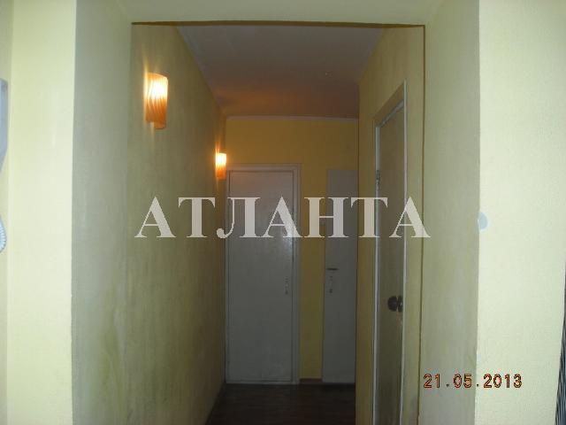 Продается 3-комнатная квартира на ул. Бугаевская (Инструментальная) — 55 000 у.е. (фото №2)