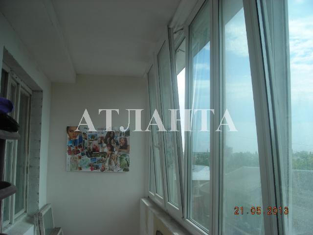 Продается 3-комнатная квартира на ул. Бугаевская (Инструментальная) — 55 000 у.е. (фото №3)