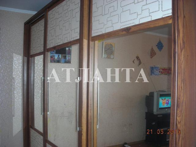 Продается 3-комнатная квартира на ул. Бугаевская (Инструментальная) — 55 000 у.е. (фото №4)