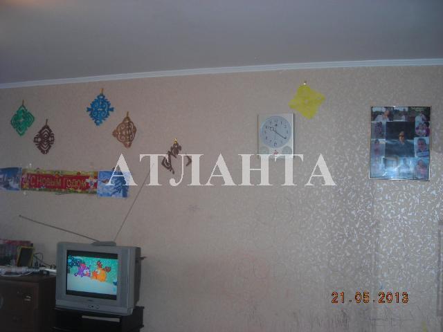 Продается 3-комнатная квартира на ул. Бугаевская (Инструментальная) — 55 000 у.е. (фото №5)