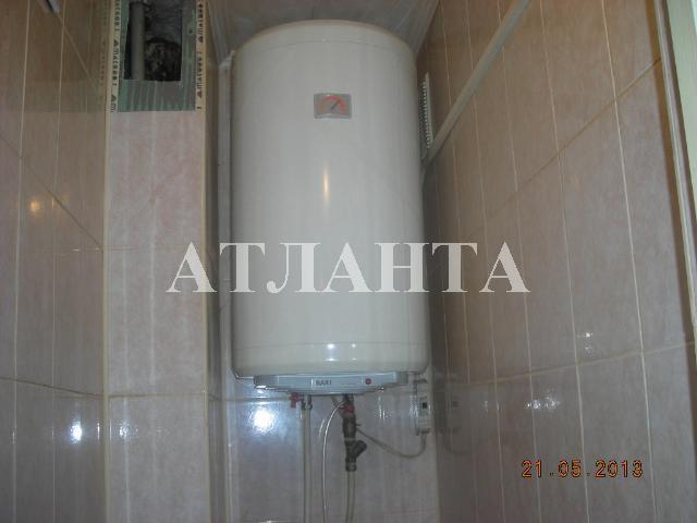 Продается 3-комнатная квартира на ул. Бугаевская (Инструментальная) — 55 000 у.е. (фото №7)