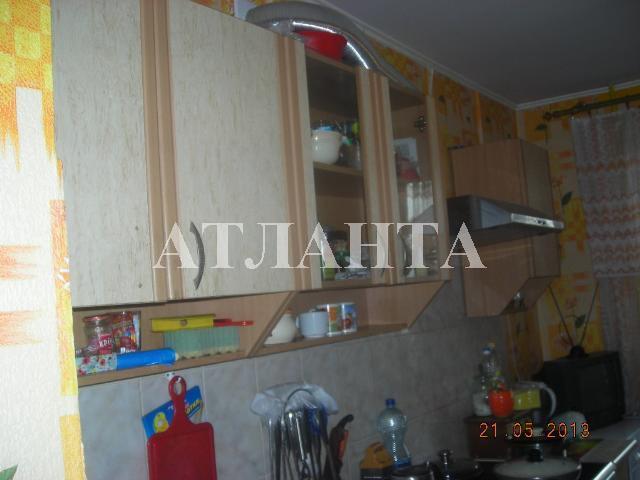 Продается 3-комнатная квартира на ул. Бугаевская (Инструментальная) — 55 000 у.е. (фото №8)