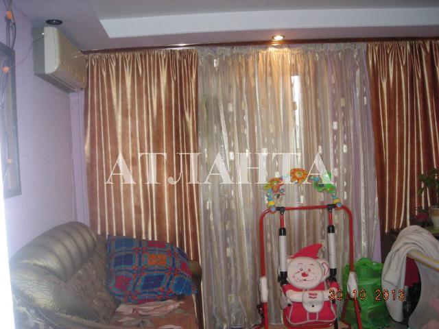 Продается Многоуровневая квартира на ул. Добровольского Пр. — 45 000 у.е.