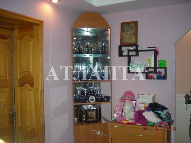 Продается Многоуровневая квартира на ул. Добровольского Пр. — 45 000 у.е. (фото №2)