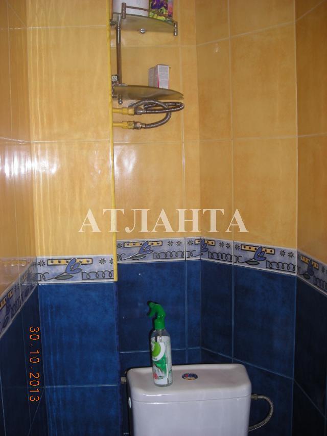 Продается Многоуровневая квартира на ул. Добровольского Пр. — 45 000 у.е. (фото №6)