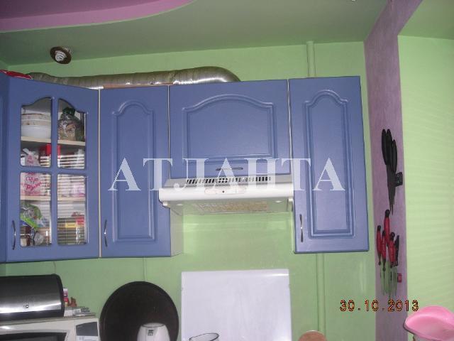 Продается Многоуровневая квартира на ул. Добровольского Пр. — 45 000 у.е. (фото №7)
