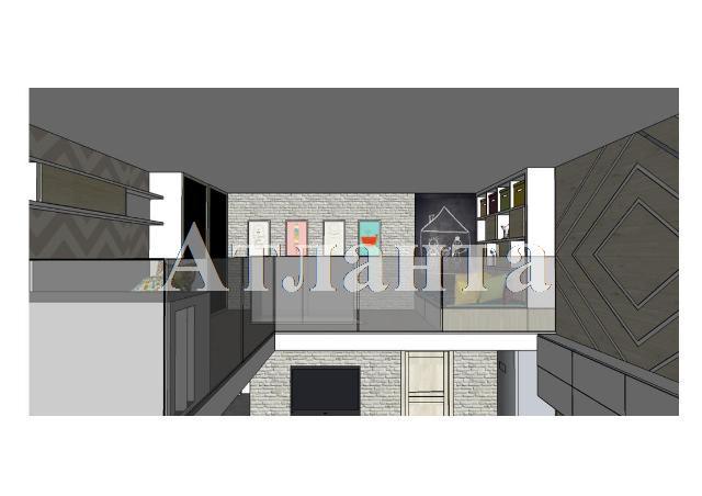 Продается 1-комнатная квартира на ул. Шевченко Пр. — 35 000 у.е.