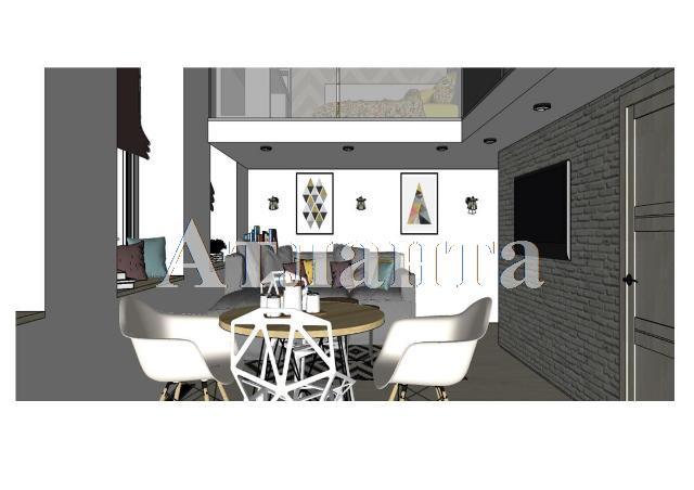 Продается 1-комнатная квартира на ул. Шевченко Пр. — 35 000 у.е. (фото №3)