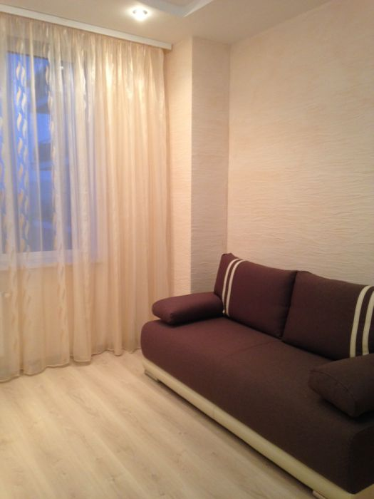 Сдается 1-комнатная Квартира на ул. Шевченко Пр. — 0 у.е./сут. (фото №8)