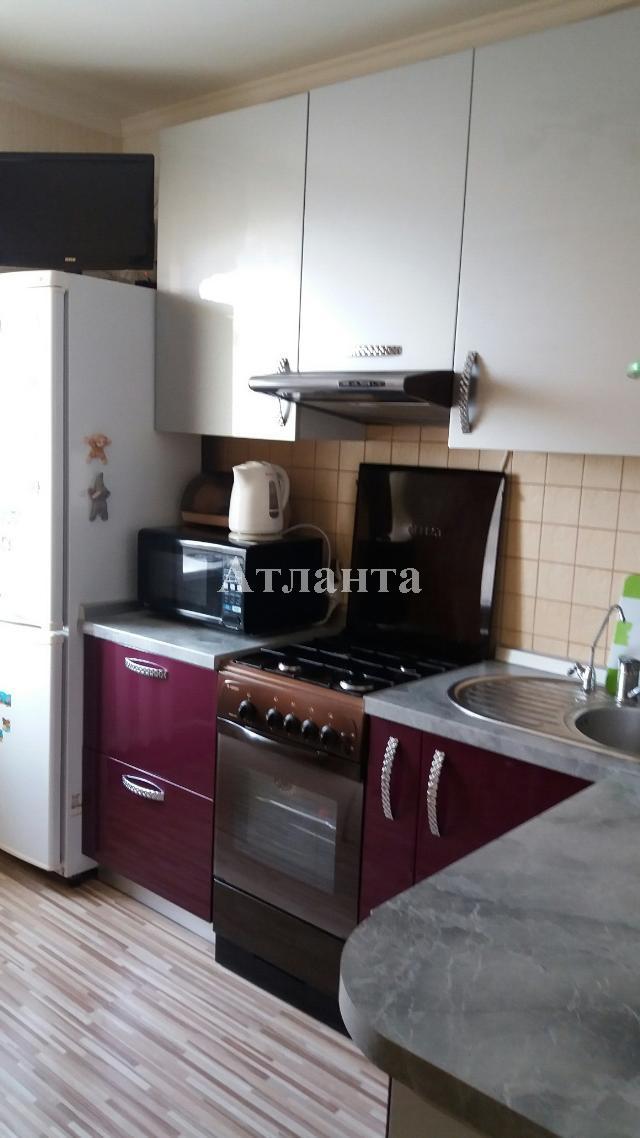 Продается 3-комнатная квартира на ул. Бочарова Ген. — 63 000 у.е. (фото №8)