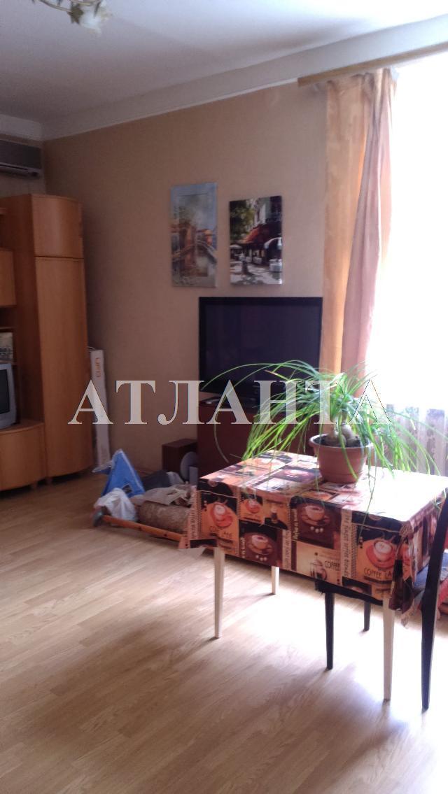 Продается 5-комнатная квартира на ул. Адмиральский Пр. (Лумумбы Пр.) — 70 000 у.е. (фото №3)
