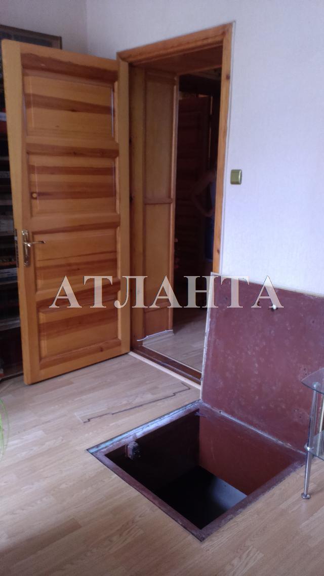 Продается 5-комнатная квартира на ул. Адмиральский Пр. (Лумумбы Пр.) — 70 000 у.е. (фото №4)