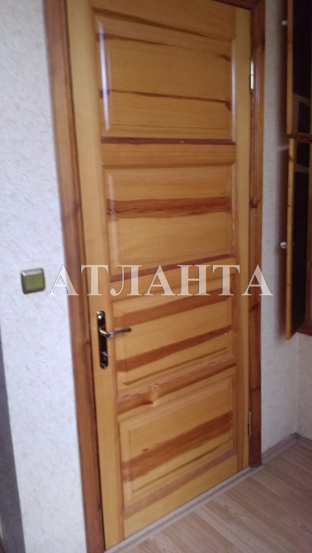 Продается 5-комнатная квартира на ул. Адмиральский Пр. (Лумумбы Пр.) — 70 000 у.е. (фото №6)