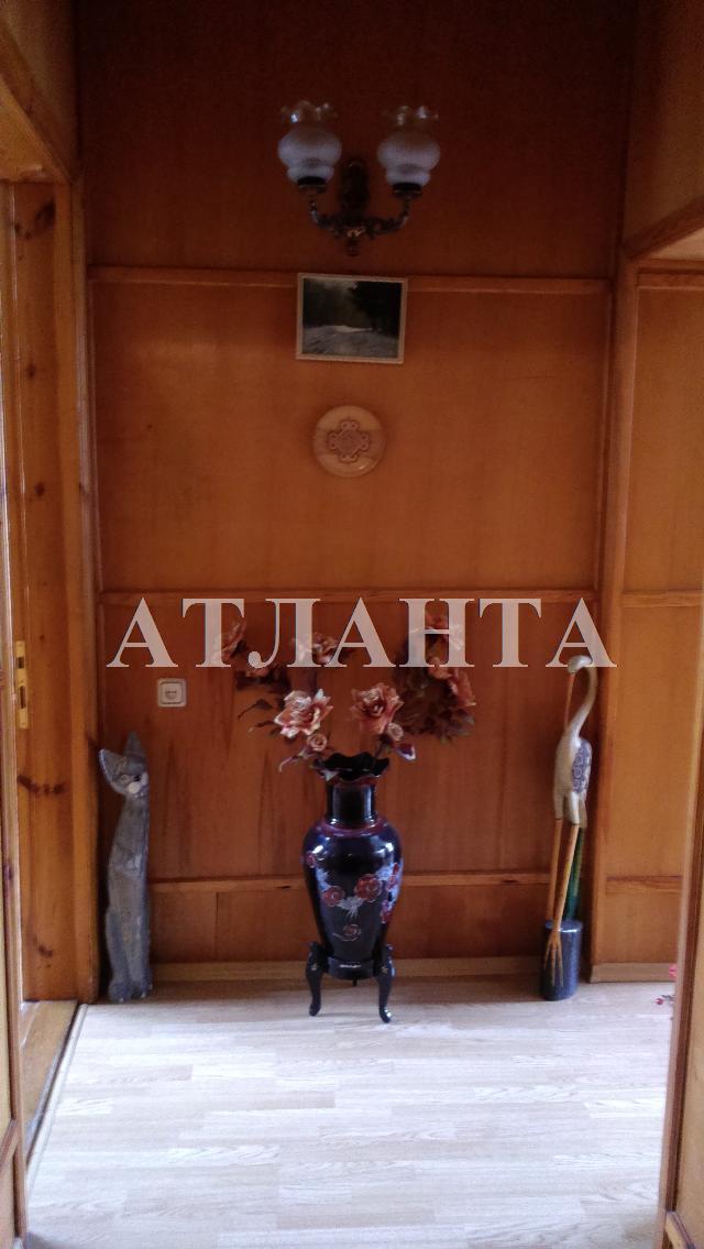 Продается 5-комнатная квартира на ул. Адмиральский Пр. (Лумумбы Пр.) — 70 000 у.е. (фото №10)