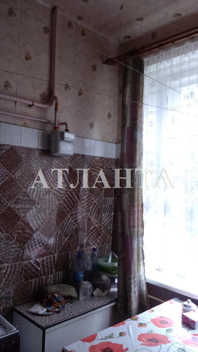 Продается 5-комнатная квартира на ул. Адмиральский Пр. (Лумумбы Пр.) — 70 000 у.е. (фото №15)