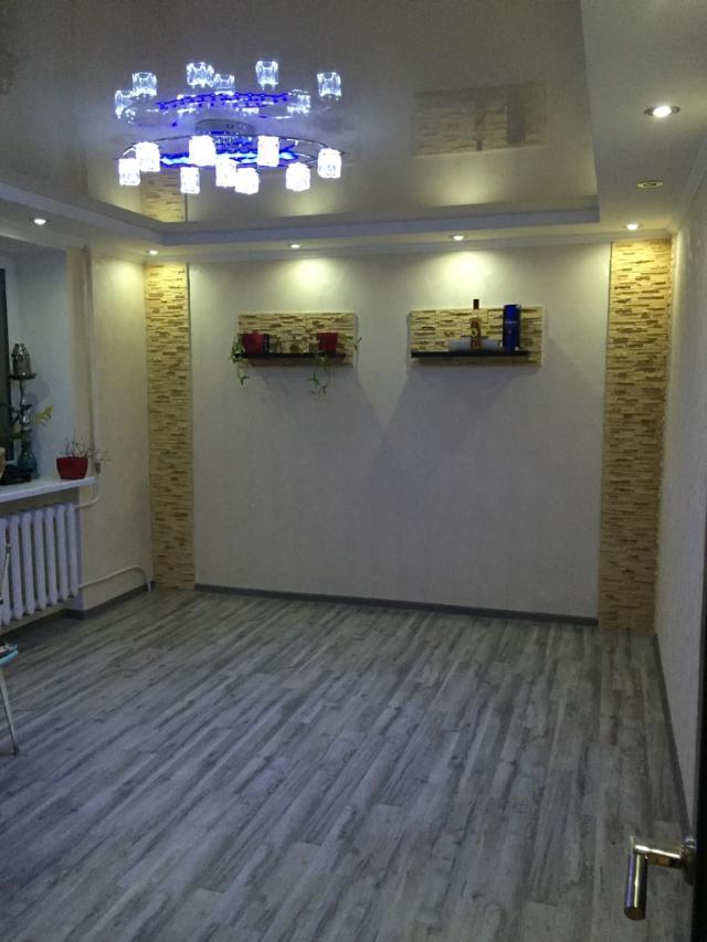 Продается 2-комнатная квартира на ул. Героев Cталинграда — 45 000 у.е.