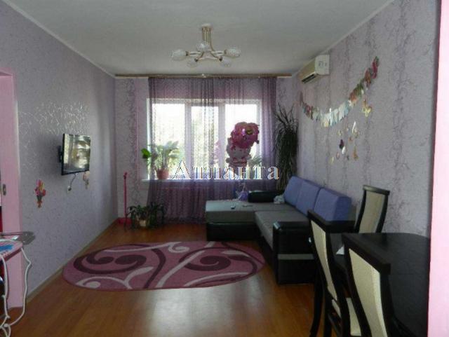 Продается 3-комнатная Квартира на ул. Глушко Ак. Пр. (Димитрова Пр.) — 63 000 у.е. (фото №3)