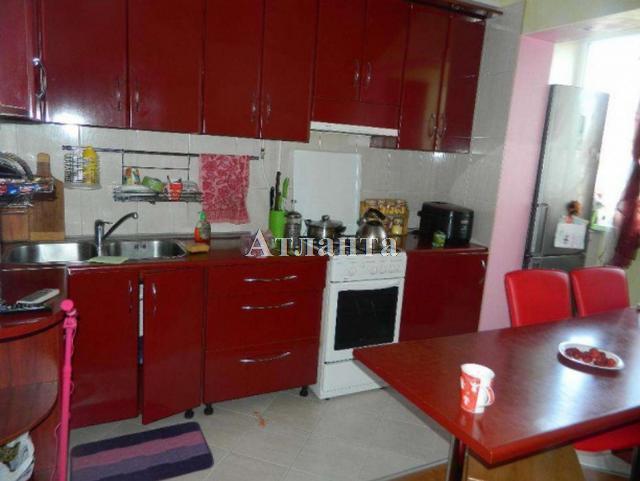 Продается 3-комнатная Квартира на ул. Глушко Ак. Пр. (Димитрова Пр.) — 63 000 у.е. (фото №4)