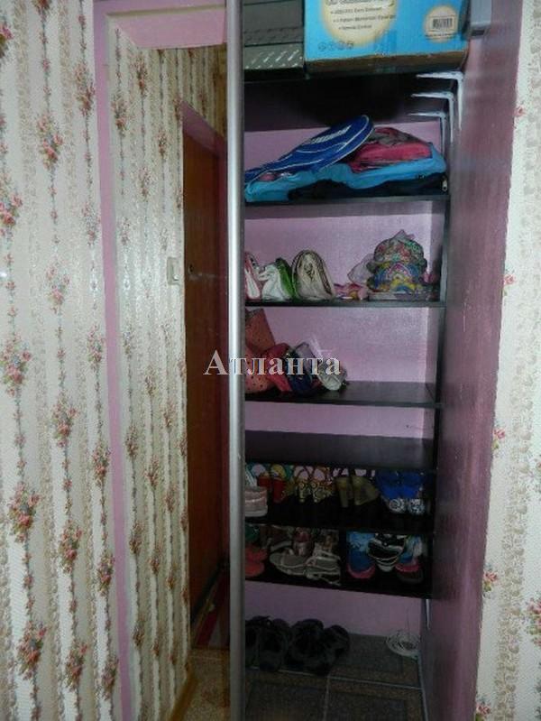 Продается 3-комнатная Квартира на ул. Глушко Ак. Пр. (Димитрова Пр.) — 63 000 у.е. (фото №6)