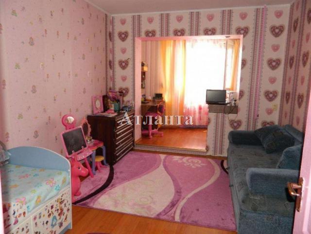 Продается 3-комнатная Квартира на ул. Глушко Ак. Пр. (Димитрова Пр.) — 63 000 у.е. (фото №7)