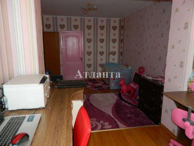 Продается 3-комнатная Квартира на ул. Глушко Ак. Пр. (Димитрова Пр.) — 63 000 у.е. (фото №8)
