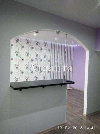 Продается 1-комнатная квартира на ул. Жемчужная — 40 000 у.е. (фото №3)