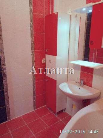 Продается 1-комнатная квартира на ул. Жемчужная — 40 000 у.е. (фото №7)