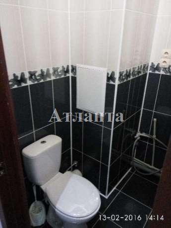 Продается 1-комнатная квартира на ул. Жемчужная — 40 000 у.е. (фото №9)