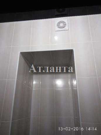 Продается 1-комнатная квартира на ул. Жемчужная — 40 000 у.е. (фото №10)