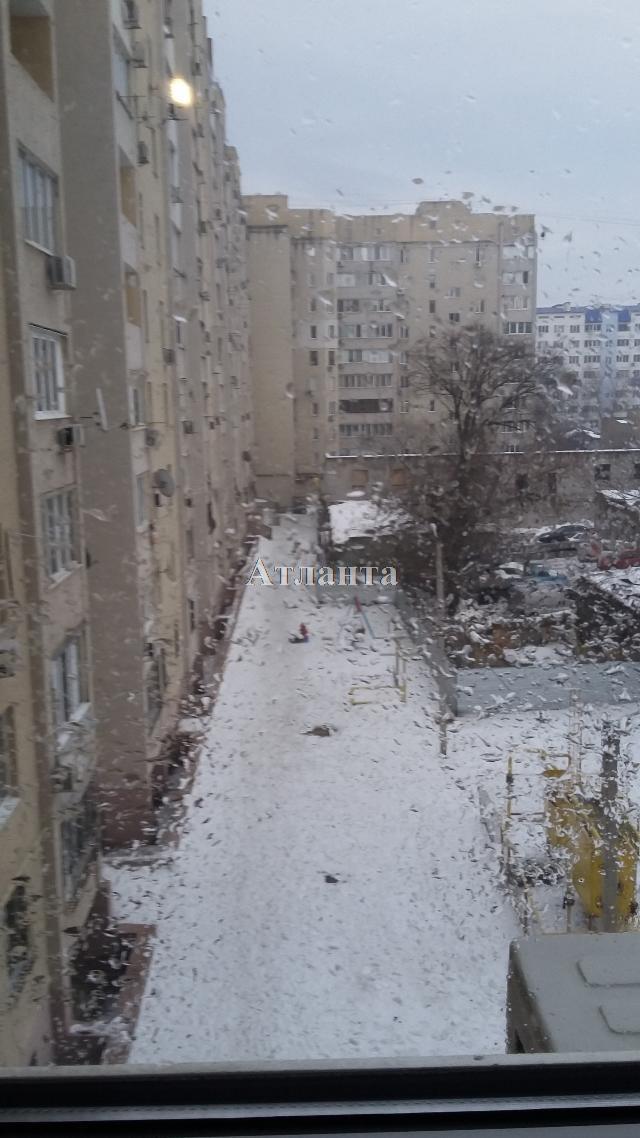 Продается 2-комнатная квартира на ул. Парковая — 54 000 у.е. (фото №11)
