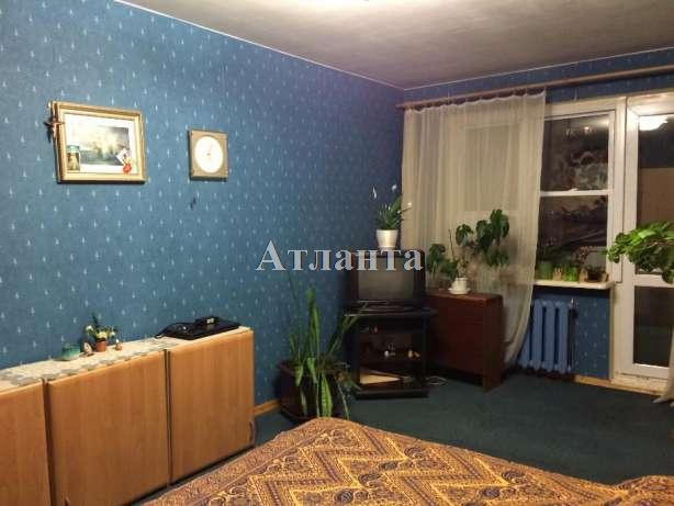Продается 3-комнатная квартира на ул. Филатова Ак. — 45 000 у.е. (фото №4)
