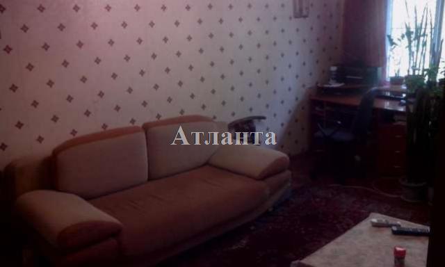 Продается 3-комнатная квартира на ул. Филатова Ак. — 45 000 у.е. (фото №5)
