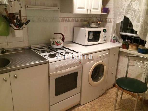 Продается 3-комнатная квартира на ул. Филатова Ак. — 45 000 у.е. (фото №7)